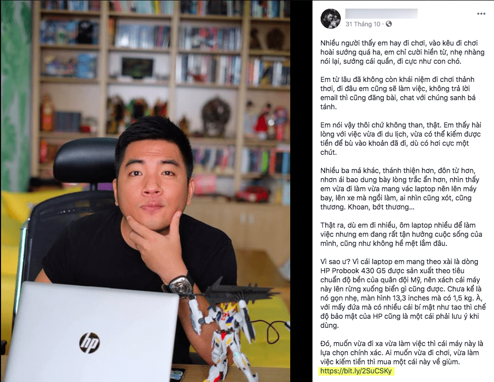 cách kiếm tiền từ Facebook, ATPWeb.vn - Khởi tạo ngôi nhà Online.