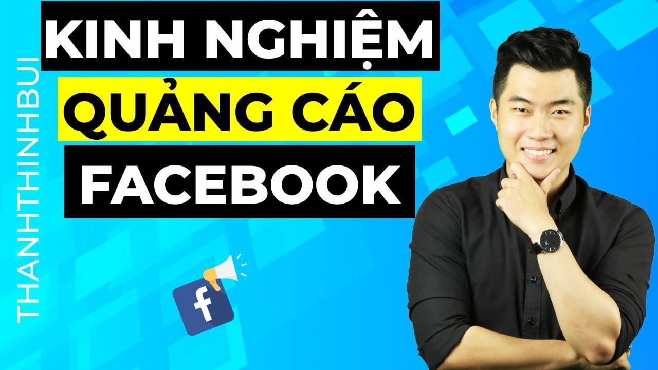 kinh nghiem quang cao facebook